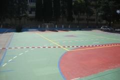 Κολλέγιο Καλαμαρί Θεσσαλονίκη