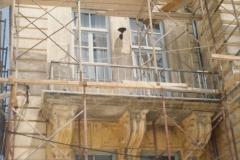Αποκατάσταση Νεοκλασικού Κτιρίου 2