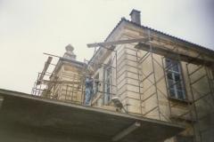 Αποκατάσταση Νεοκλασικού Κτιρίου3