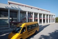 Καλαμαρί Θεσσαλονίκη