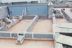 Στεγάνωση & Τοποθέτηση Πλακιδίων σε Πισίνα, ΕΚΑΤΕΡ Μ. Αλεξάνδρου